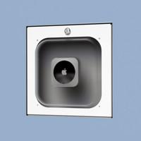 Recess Wall/Ceiling Mount - Multi-vendor AP image