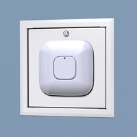 Recess Wall/Ceiling Mount - Cisco AP image