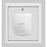 Recess Wall/Ceiling Mount - Aruba Networks AP image
