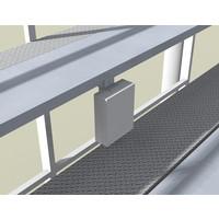 NEMA Enclosure - PC Plastic - Screw on Cover - Multi-vender AP image