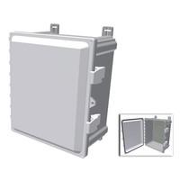 NEMA Enclosure - PC Plastic - Hinged Door - Multi-vendor AP image
