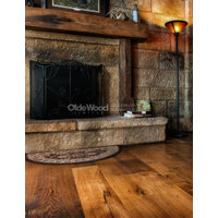Reclaimed Antique Appearance Grade White Oak Flooring image