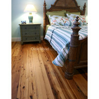 Reclaimed Antique Hickory Hardwood Flooring image