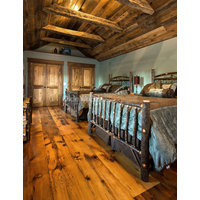 Reclaimed Antique White Pine Flooring image