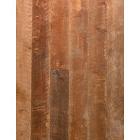 Reclaimed Antique Heart Pine - Original Face Flooring image