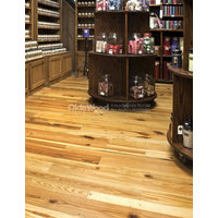 Reclaimed Antique Heart Pine - Common Flooring image