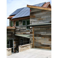 Original Barn Siding - Grey-Brown image