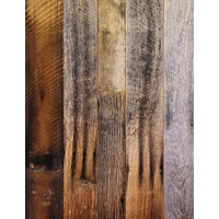 Original Barn Siding - All-Oak image