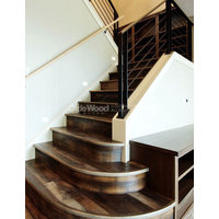 Wooden Stair Parts image