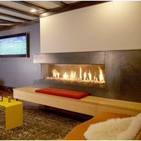 Direct Vent Gas Fireplace image