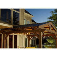 Pergolas Accessories image