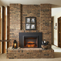 Gallery Electric Fireplace Inserts image