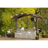 Outdoor Kitchen Islands image