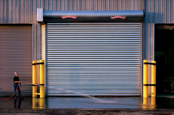 Overhead Door Corporation image | Overhead Door Corporation