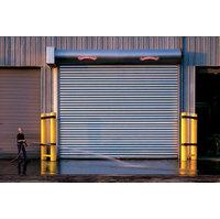 Rolling Service Doors image
