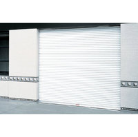 Rolling Sheet Doors image