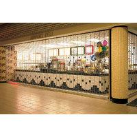 Overhead Door Corporation image   Security Grilles