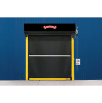 High Speed Rubber Doors image