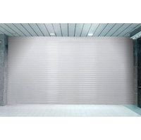 Rolling Security Shutters - Allura™ image