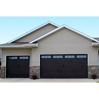 Residential Garage Doors  image