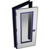 Bullet-Resistant Doors & Windows image