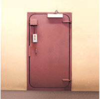 Overly Door Company image | Pressure-Resistant & Water-Tight Doors
