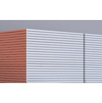 Glass Mat Faced Exterior Sheathing image