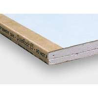 "5/8"" Sound Damped Mold Resistant Drywall  image"