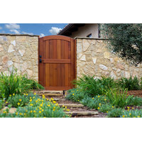 Signature Made-to-Fit Wood Gate Packages image