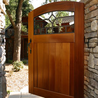 Craftsman Made-to-Fit Gate Packages image