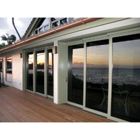 Slide & Seal™ Sliding Door image