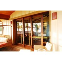 HFX Multi-Slide All-Wood Sliding Door image