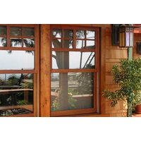 Wood Single Hung Windows image