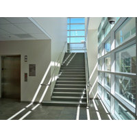 100 Series Concrete Filled Stair System image