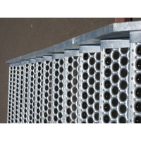 600 Series Grating Stair System image