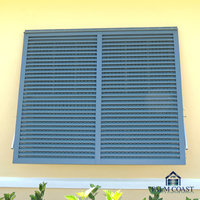 Bahama Shutters - Hurricane Rated & Non-Impact Styles image