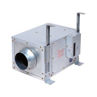 Remote Mount, In-Line Spot Ventilation Solution, 120 CFM image