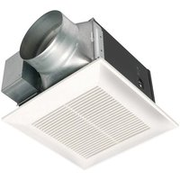 Fan - Quiet, Spot Ventilation Solution, 190 CFM image