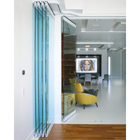 Horizontal Sliding Wall Systems image