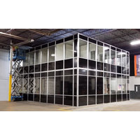 Modular Offices and Inplant Offices image