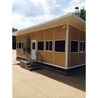 Prefabricated Offices and Buildings image