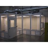 Modular Cleanrooms image