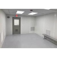Modular Isolation Rooms image