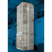 VRC   Vertical Reciprocating Conveyors   Vertical Lifts image