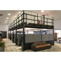 Steel Mezzanine Gallery image