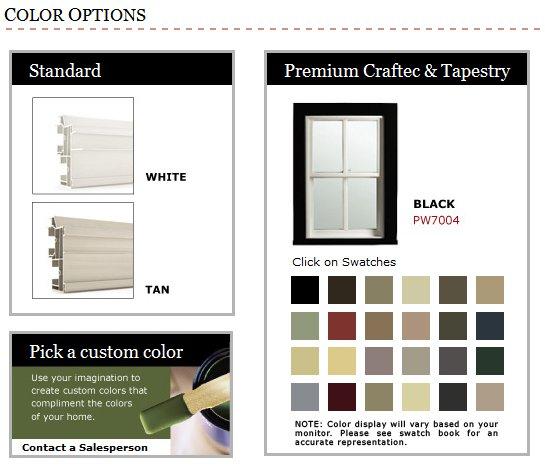Paradigm Window Solutions Vinyl Windows And Doors