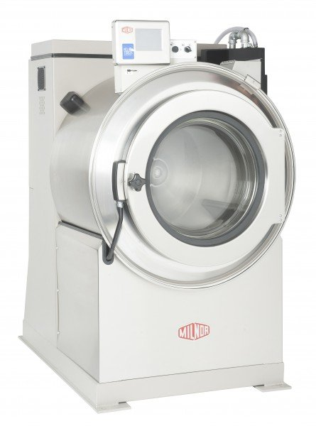 Commercial Washer Extractor ~ Pellerin milnor corp washers and extractors