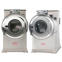 T Series Washer-Extractors image