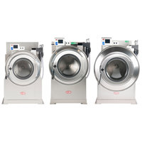 V Series Washer-Extractors image