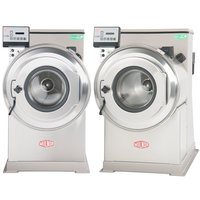 Rigid Mount Washer-Extractors with E-P® Plus Control image